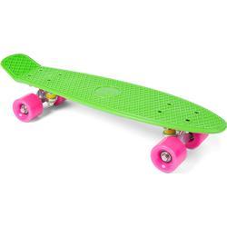Pinepeak Skateboard, Green