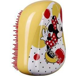 Tangle Teezer Minnie Mouse Compact Styler Sunshine Yellow