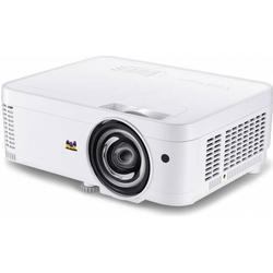 ViewSonic PS600X Kurzdistanz DLP-Beamer 3500 Lumen
