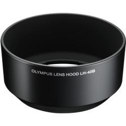 Olympus Gegenlichtblende »LH-40B Gegenlichtblende für M4518«