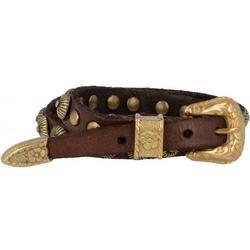 Campomaggi Bracciali Armband Leder 45 cm moro
