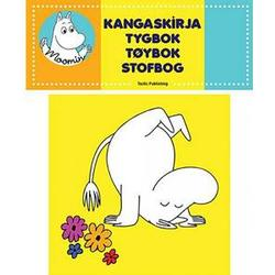 Tactic Mumin Soft Fabric Book