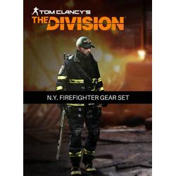 Tom Clancy's The Division: N.Y. Firefighter Gear Set PC Expansion