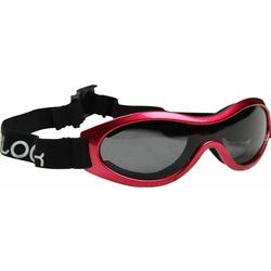 Zunblock Sonnenbrille Eyez, Kirschrot