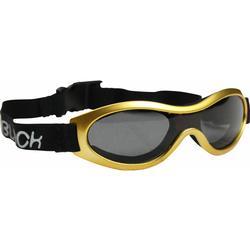 Zunblock Eyez Sonnenbrille, Gelb
