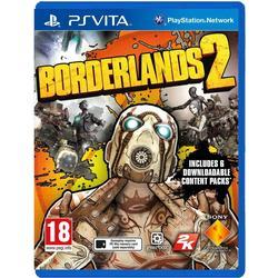 Borderlands 2 (Import)