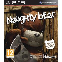 Naughty Bear (Import)