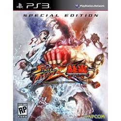 Street Fighter X Tekken Special Edition (Import)