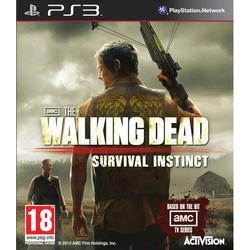 The Walking Dead: Survival Instinct (Import)