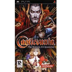 Castlevania:The Dracula X Chronicles (Import)