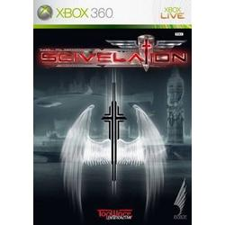 Scivelation X-Box 360