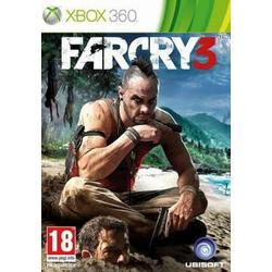 Far Cry 3 - uncut (At) X-Box 360