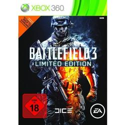 Battlefield 3 Limited Edition X-Box 360