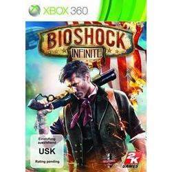 BioShock Infinite X-Box 360