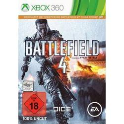 Battlefield 4 + China Rising X-Box 360