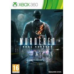 Murdered: Soul Suspect - Import (At) X-Box 360
