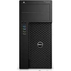 Dell Precision T3620 Mini-Tower Workstation Intel Core i7-6700, 8GB RAM, 1TB ...