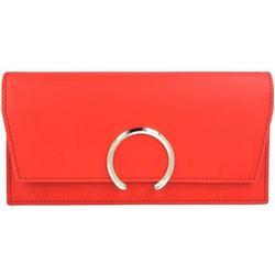 Liebeskind AgnesLS8 Geldbörse Leder 19,5 cm summer red