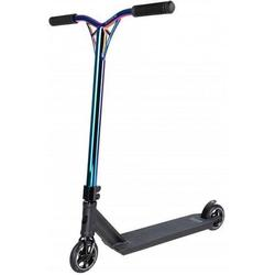 Blazer Pro Seismic Series Complete Stunt Scooter Tretroller chrome