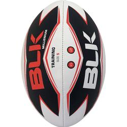 BLK Millenium Training Rugby Trainingsball Gr��e 5