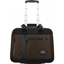 Samsonite Openroad 2-Rollen Businesstrolley 44 cm Laptopfach chestnut brown