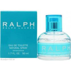 Ralph Lauren Damendüfte Ralph Eau de Toilette Spray 50 ml