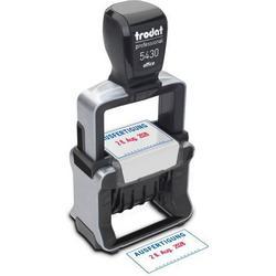 Trodat Office Professional 5430 AUSFERTIGUNG (41x24 mm)