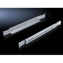 Rittal Gleitschiene tiefenvariabe DK 7063.752(VE2) 1HE, 350-750mm Komponente für Den Ausbau (Schaltschrank) 4028177625457