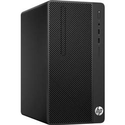 HP 290 G1 Microtower-PC Intel Core i3-7100, 8GB RAM, 256GB SSD, Windows 10 Pro
