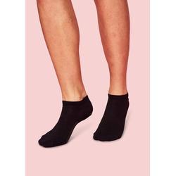 SilverTech Ankle Socks 10-pack | Organic Basics