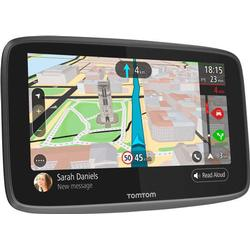 TomTom GO 6200 Navigationsgerät 15,0 cm (6,0 Zoll)