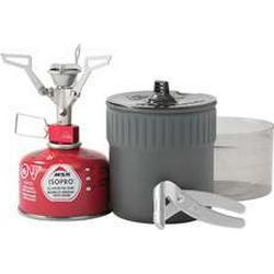 Pocket Rocket 2 Mini Stove Kit