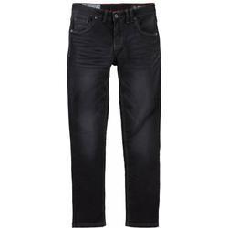 Jeans aus Jogg-Denim, black used