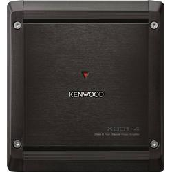 Kenwood X301-4 4-Kanal Endstufe