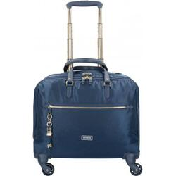 Samsonite Karissa Biz Spinner 4-Rollen Businesstrolley 43 cm Laptopfach