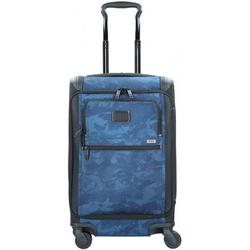 Tumi Alpha 2 International Front Lid 4-Rollen Kabinentrolley 56 cm