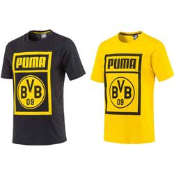 Puma BVB Shoe Tag T-Shirt 754057