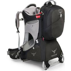 Osprey Poco AG Premium - Kindertrage / Kinderkraxe