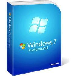 Windows 7 Pro - OEM-versie