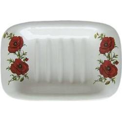 Nesti Dante Firenze Accessoires Seifenschale Poppy Soap Dish 1 Stk.