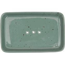 Nesti Dante Firenze Accessoires Seifenschale Nicole Soap Dish Petrol 1 Stk.