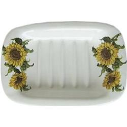 Nesti Dante Firenze Accessoires Seifenschale Sunflower Soap Dish 1 Stk.