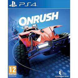 Codemasters Onrush Day One Edition (Ps4) Englisch
