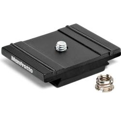 Manfrotto Stativzubehör »Schnellwechselplatte 200PL-PRO«