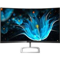 """Philips Monitor E-line 328E9FJAB Curved-LCD-Display 80 cm (31,5"""") schwarz/silber"""