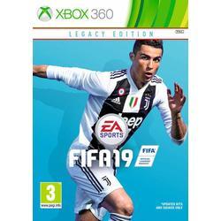 FIFA 19 - Legacy Edition (Nordic)