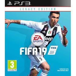 FIFA 19 Legacy Edition [PlayStation 3]