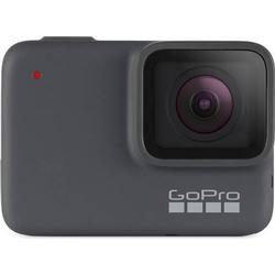 GoPro HERO 7 Action Cam 4K, GPS, Touch-Screen, Wasserfest