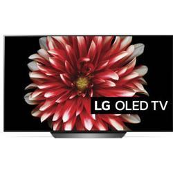 LG OLED55B8LLA OLED-Fernseher (139 cm / (55 Zoll), 4K Ultra HD, Smart-TV