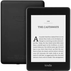 All New Kindle Paperwhite WLAN eReader mit integrierter Beleuchtung schwarz